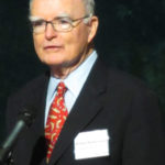 Remembering Bill Ruckelshaus
