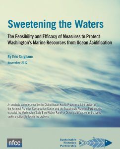 Cover of Sweetening the Waters PDF