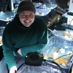 Researcher examines future effects of climate change on Sitka's herring